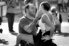 Monza, Ability Day, danza