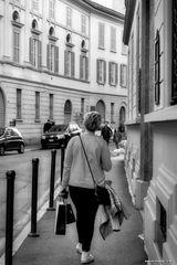 Monza, centro storico