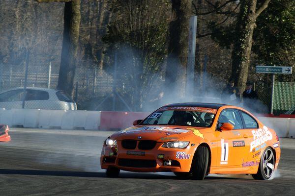 Monza Drift
