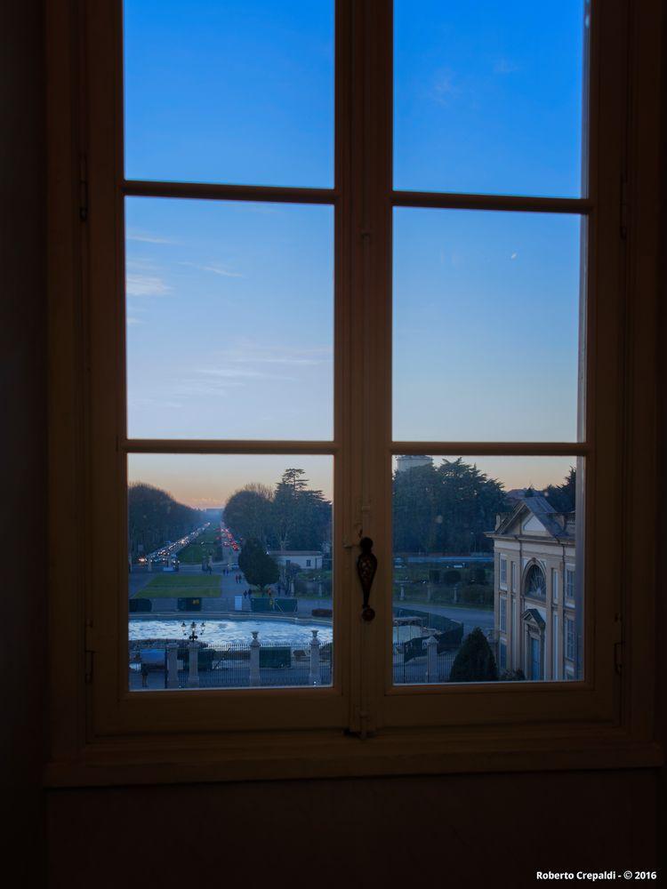 Monza, Villa Reale