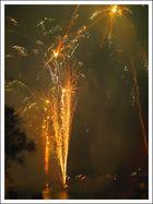 Moomba Festival 2007 Fireworks