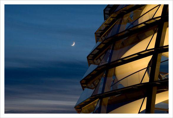 + Moon +