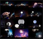 Moon - Atemberaubendes Himmelstheater