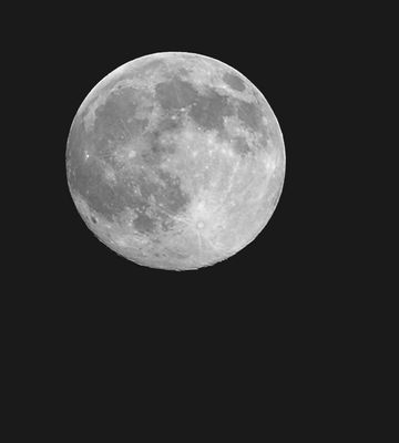 Moon bn