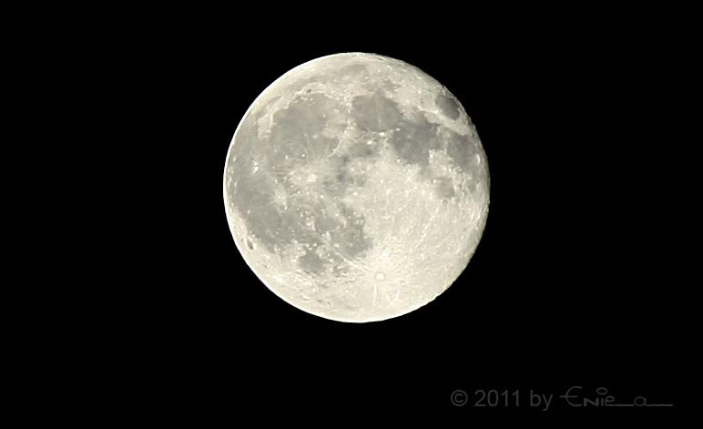 Moon .... die zweite