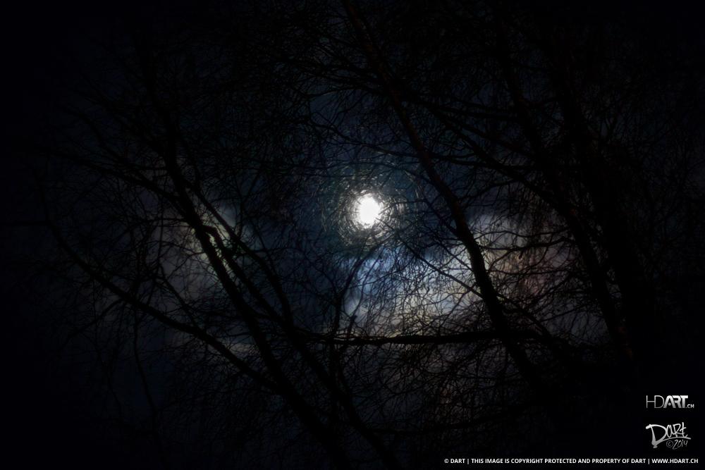 Moon Hole III