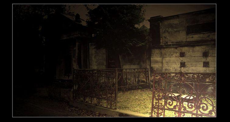 ...moon night...