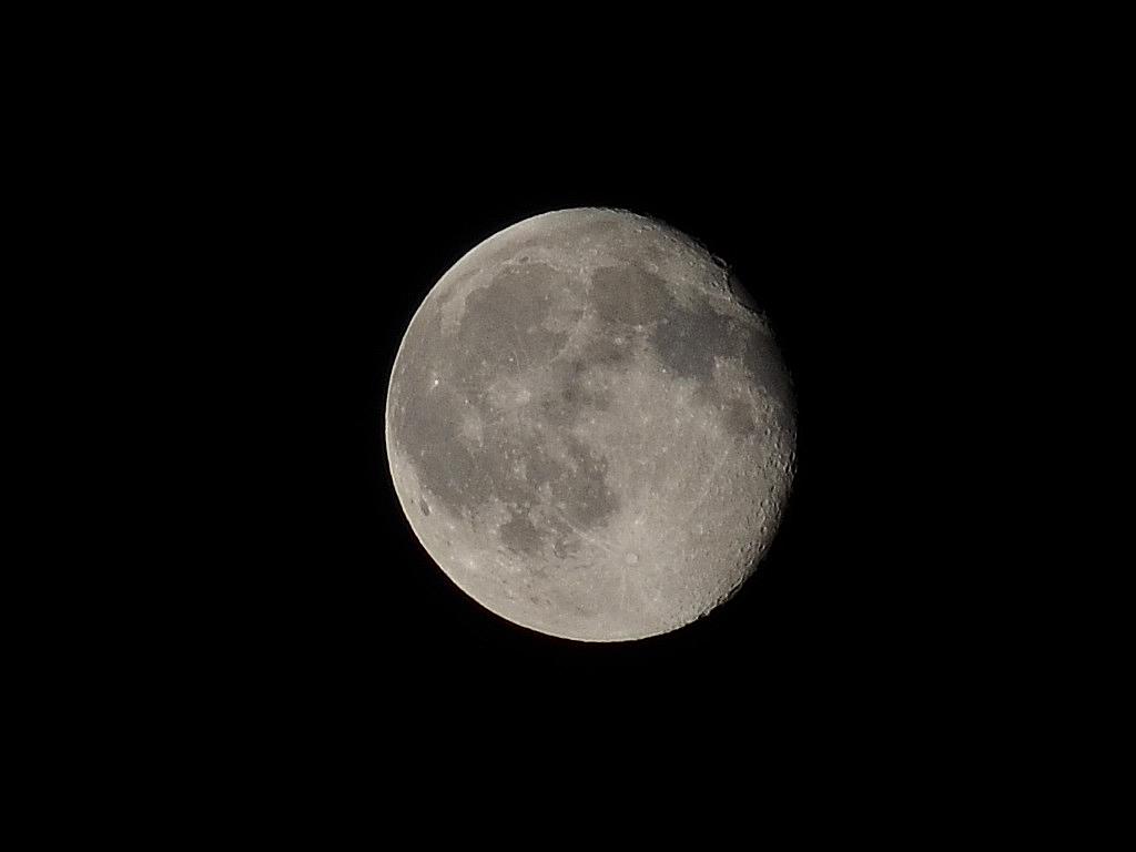 Moon Nr.1