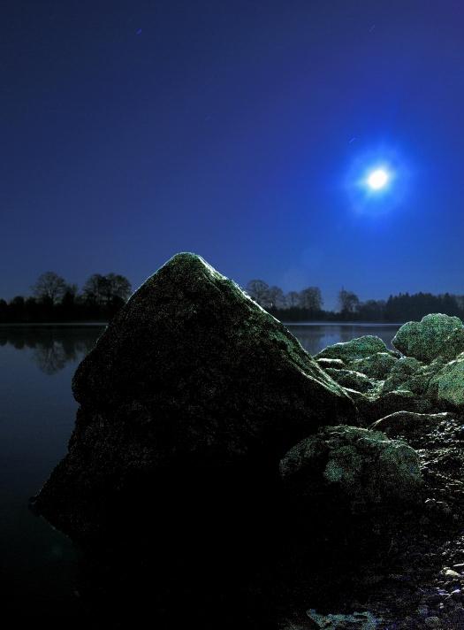 moon shine seranade II