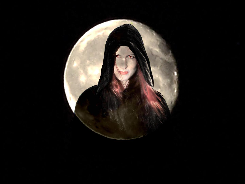 Moon Wife