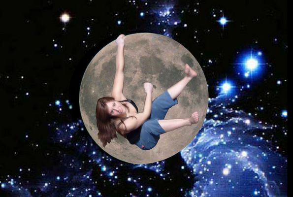 Moonboulder