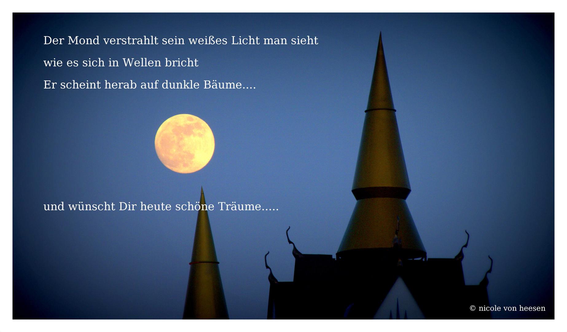 """ moonlight II """