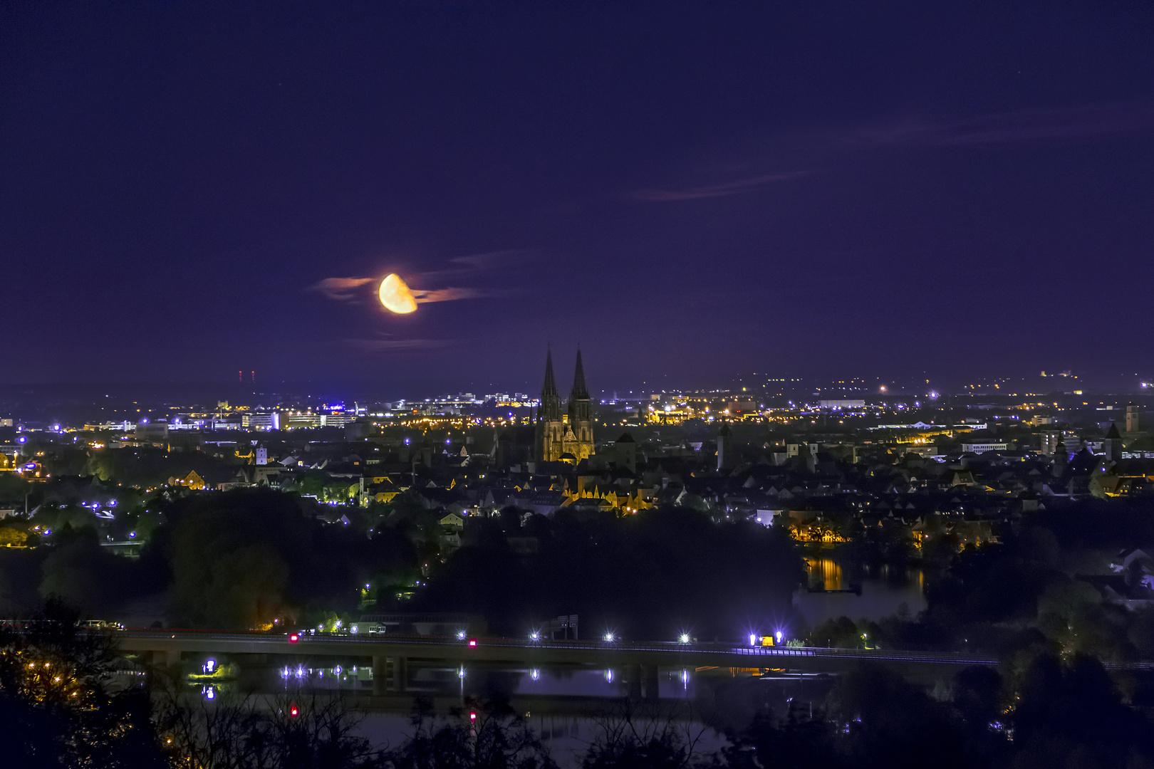 Moonraise