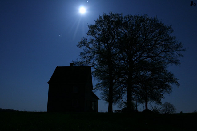Moonshine House