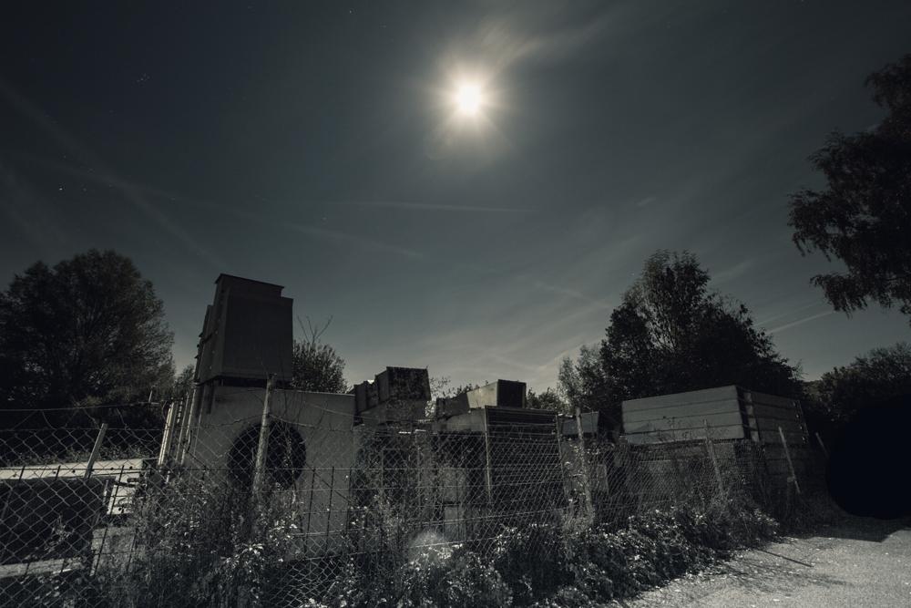 Moonshine Industries