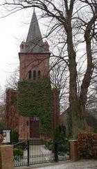 Moorlose Kirche