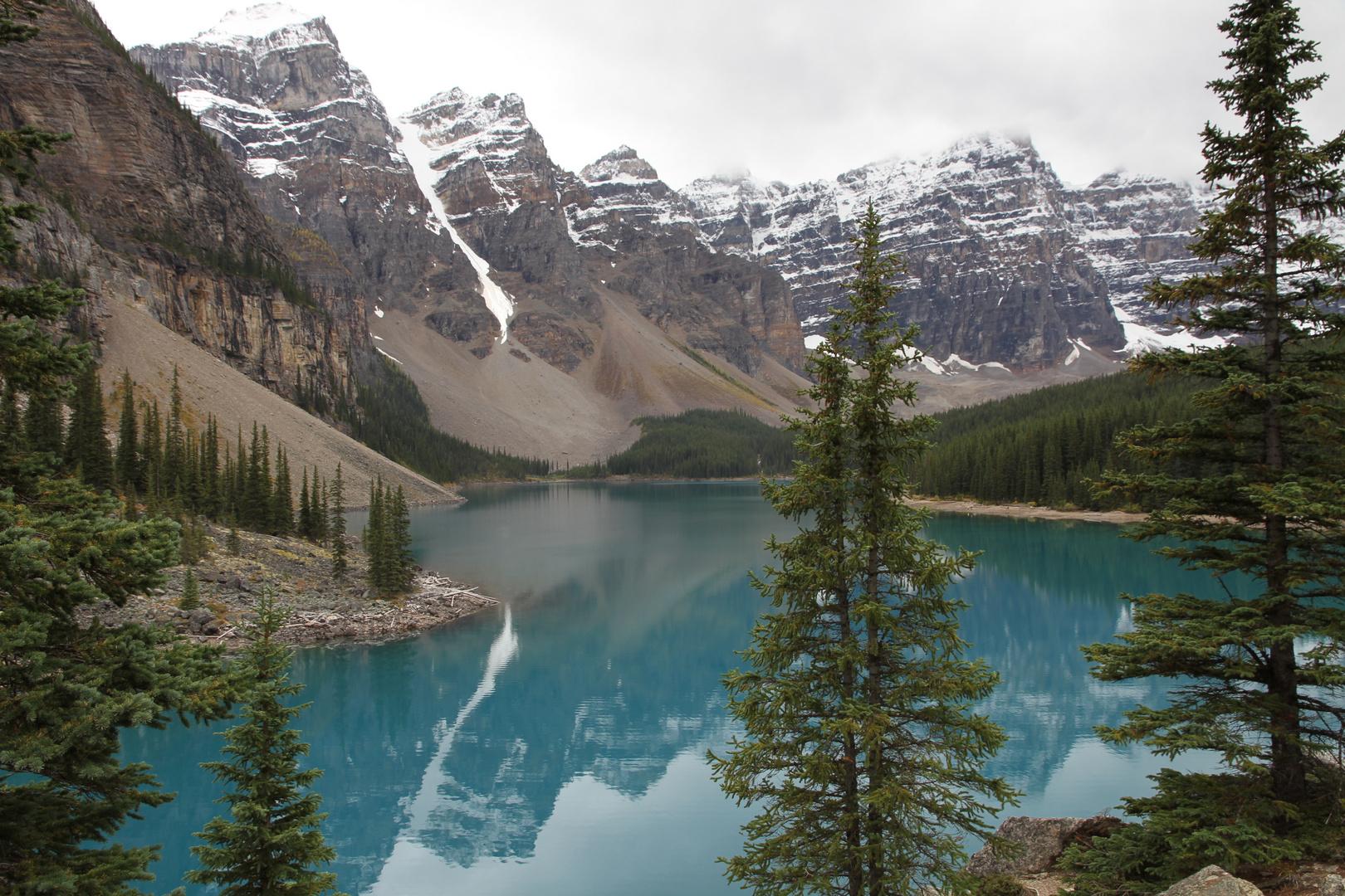 Moraine Lake, Canada Pt. 2