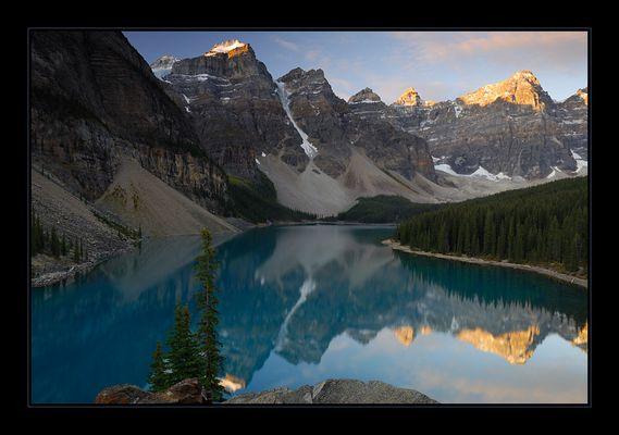 [ Moraine Lake I ]
