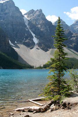 Moraine Lake II