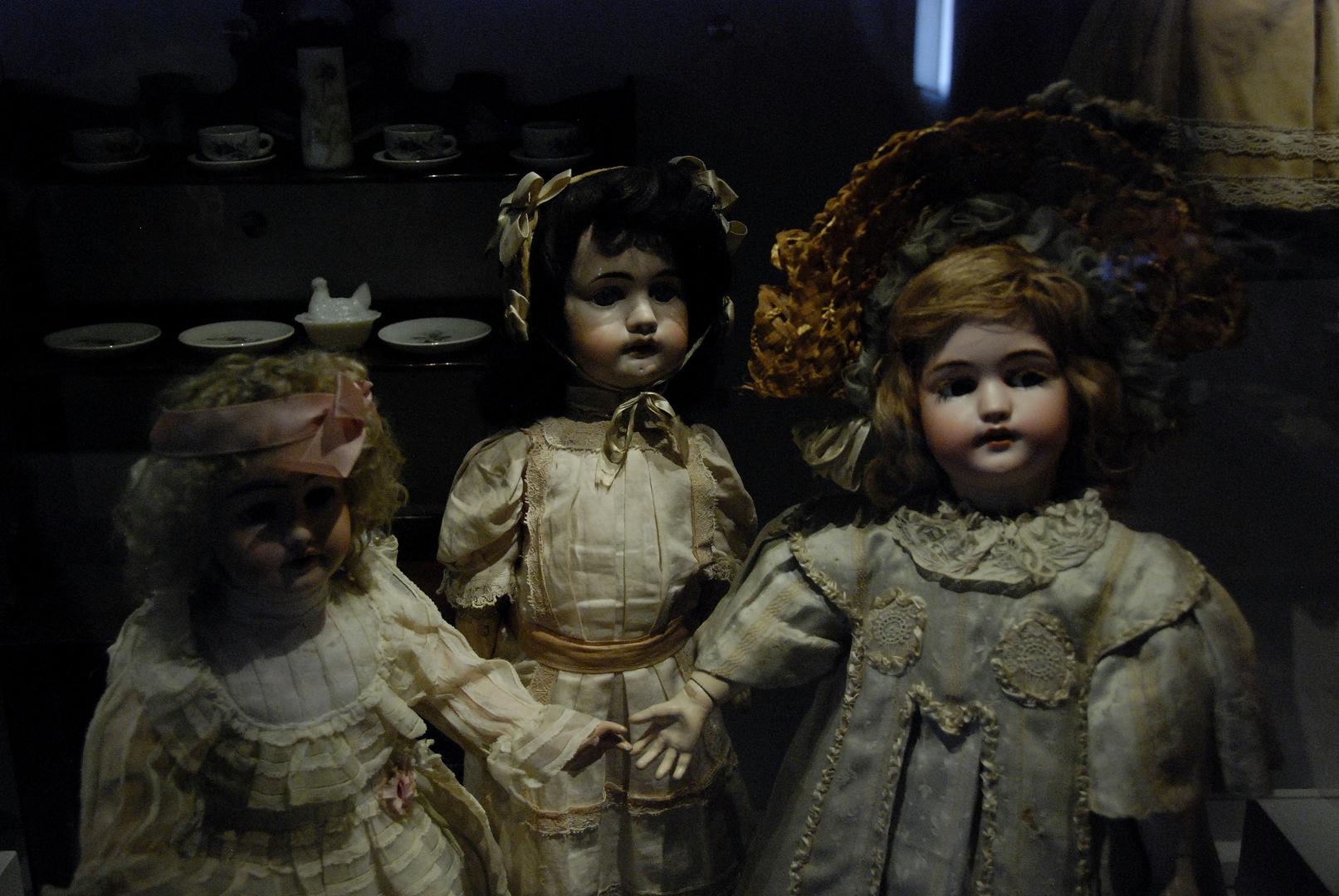 Morbide Ceramiche.....