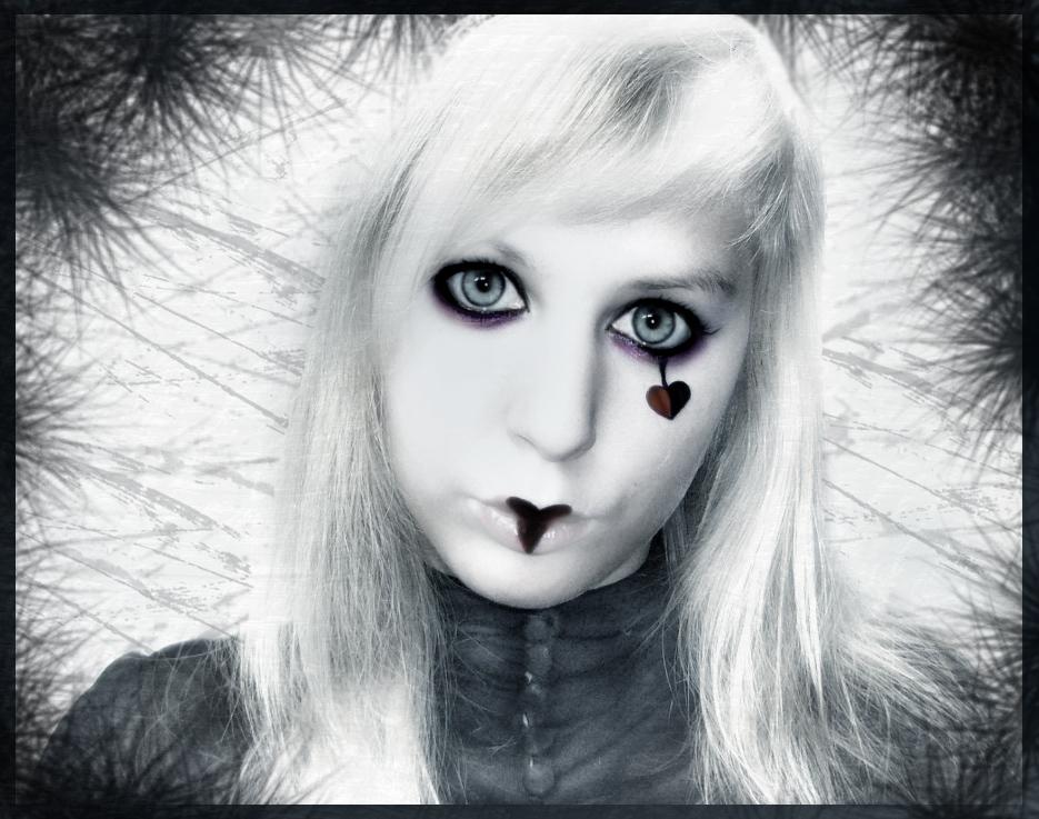 morbide.blondine