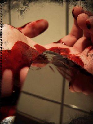 ~ Mord ? ~