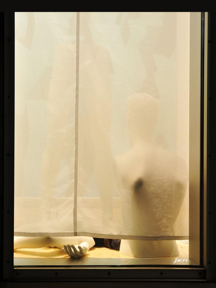 Mord im Schaufenster