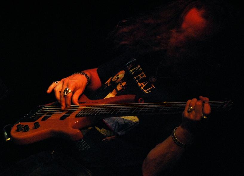 More Bass