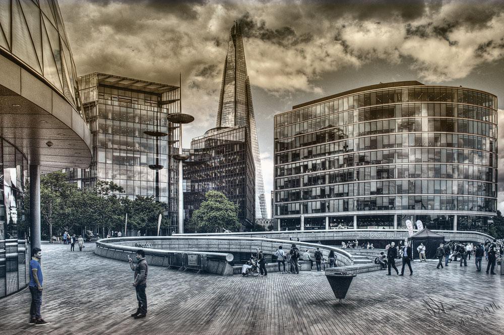 more london riverside