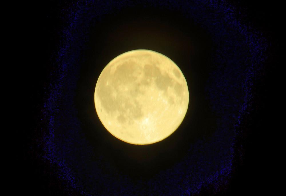 More than a Moon