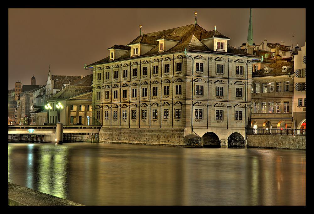 More Zurich