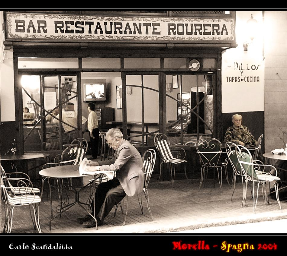 Morella - Spagna 2004
