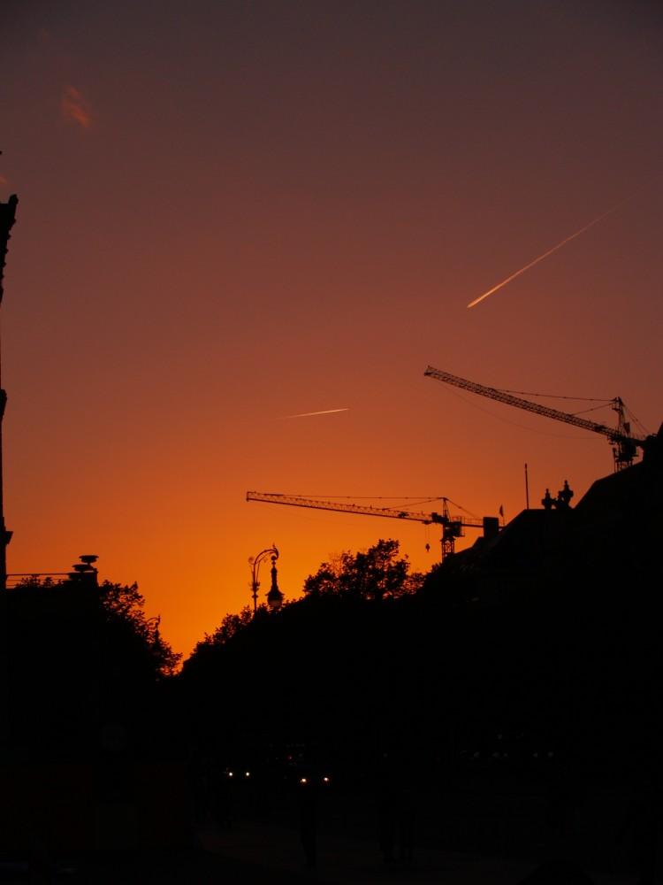 Morgen ist noch ein Tag / tomorrow is another day / domani e un altro giorno