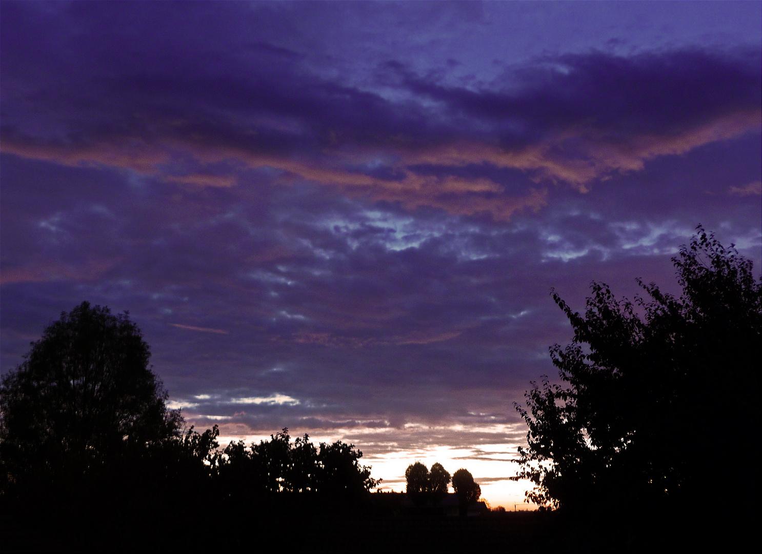 Morgengruß