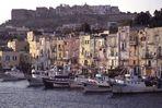 Morgenlicht auf Ischia...