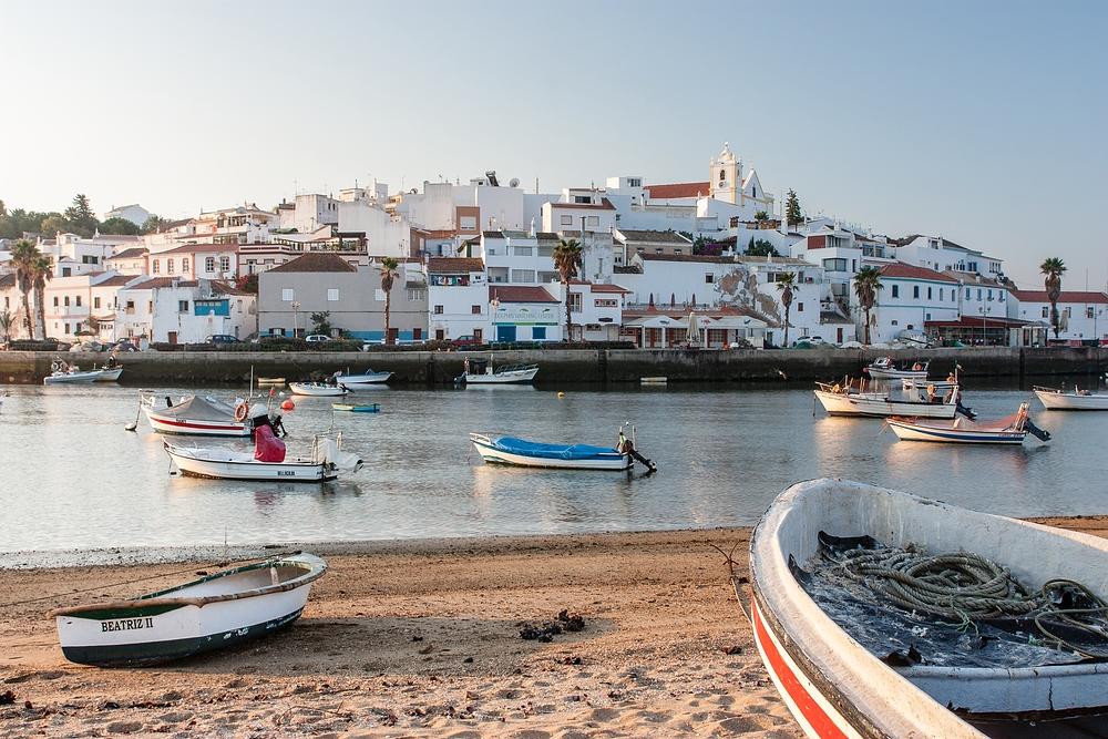 ~~ Morgenruhe an der Algarve ~~