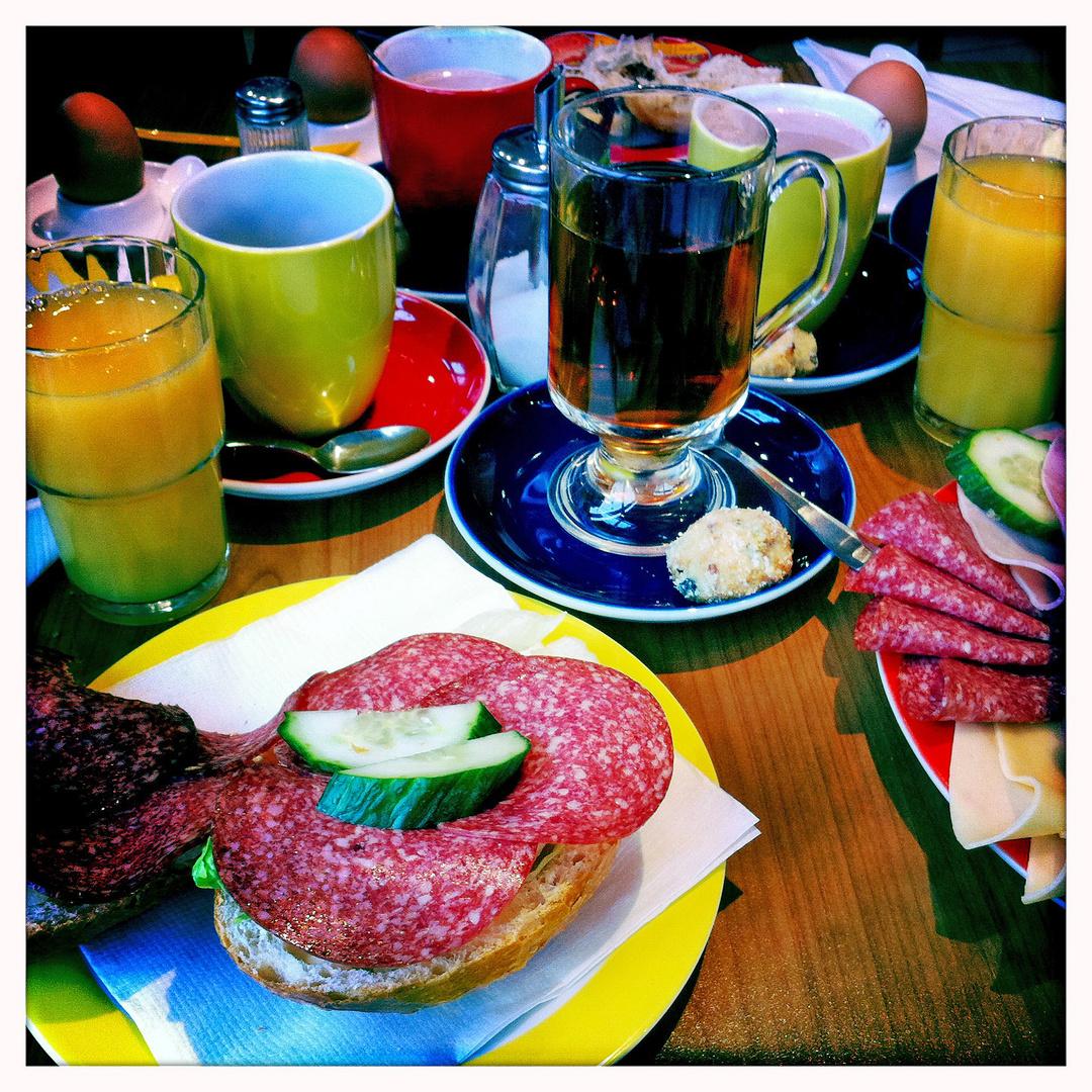 morgens halb 10 in Deutschland (070/365)