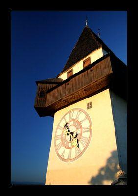 Morgens, halb zehn, in Österreich