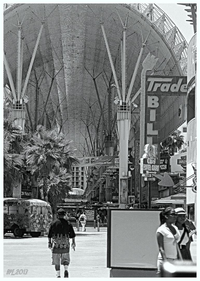 """""""Morgens halb Zehn in Vegas"""""""