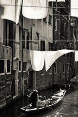 Morgens im Ghetto