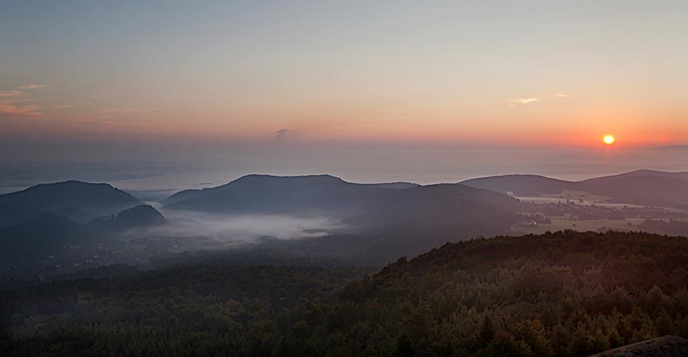 Morgens im Zittauer Gebirge (10)