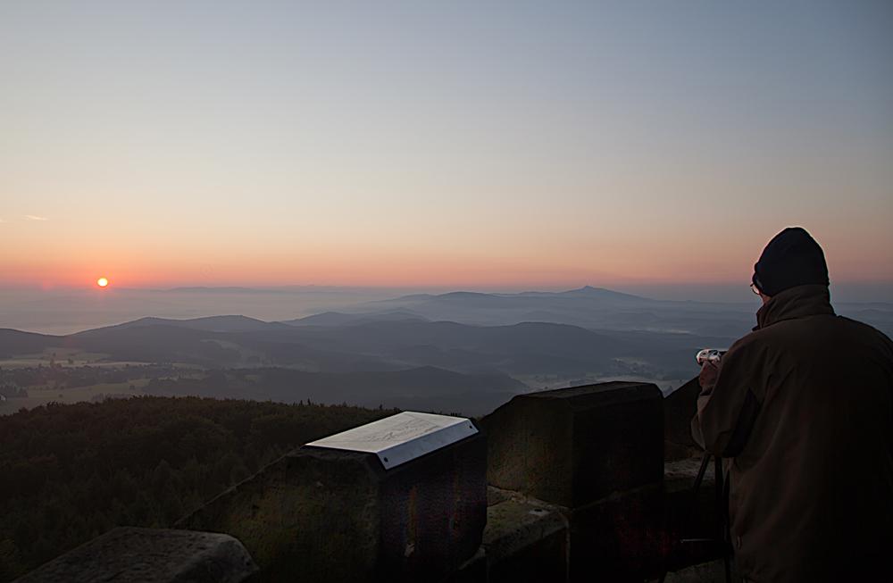 Morgens im Zittauer Gebirge (9)