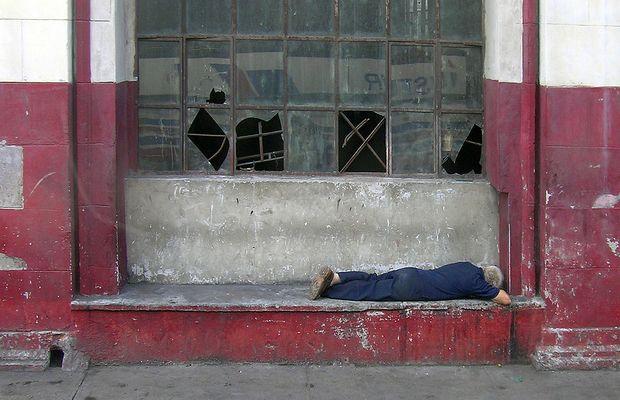 morgens in Havanna