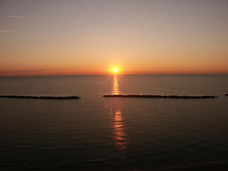 Morgensonne 2