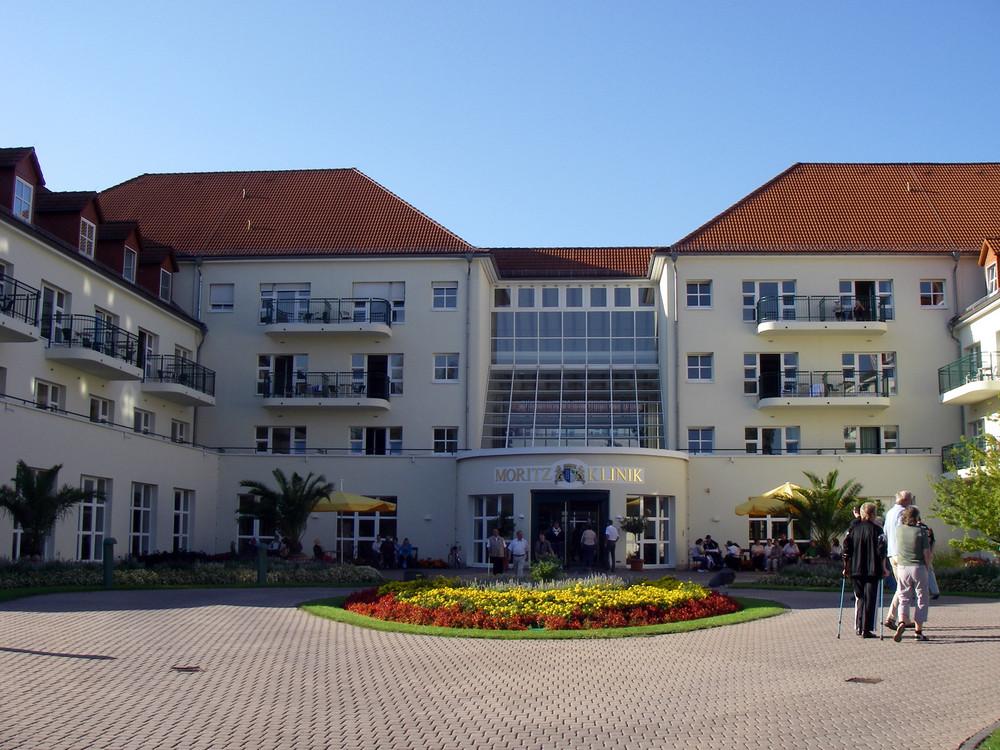 Moritz Klinik