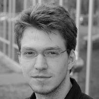 Moritz Krinke