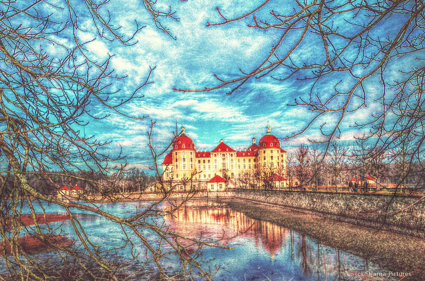 Moritzburg 1