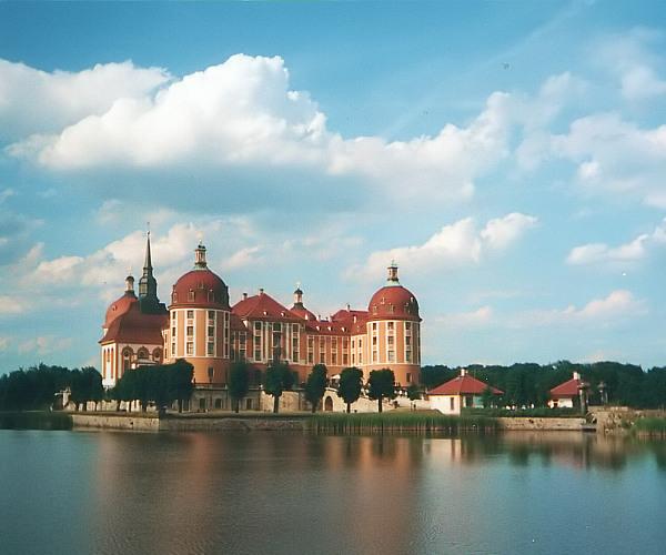 Moritzburg 2-2