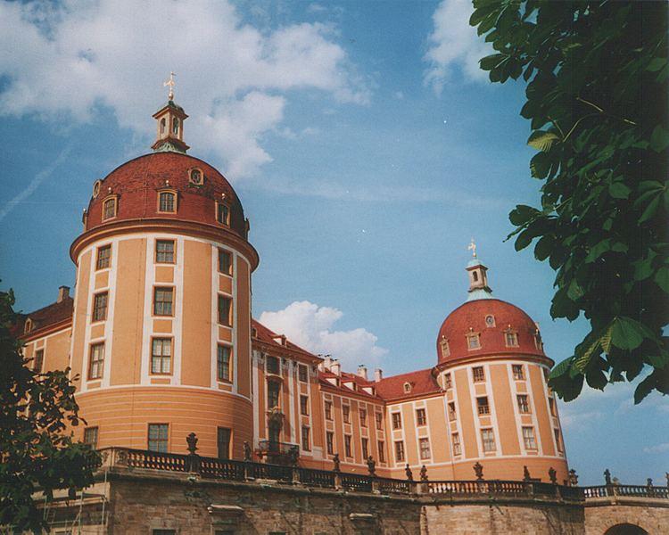 Moritzburg 3