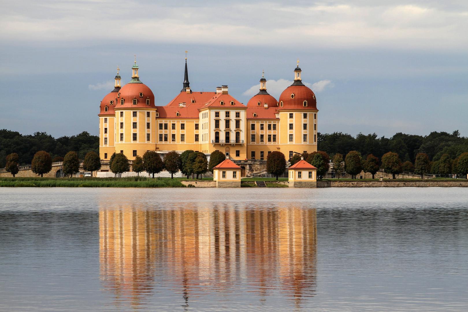 ~Moritzburg~